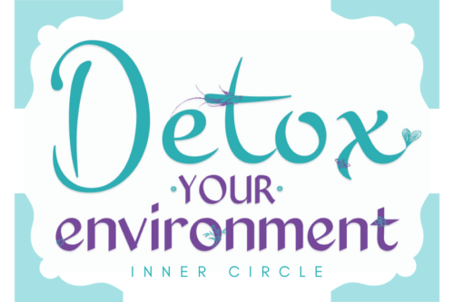 detox your environment inner circle