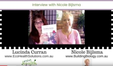 Interview with Nicole Bijlsma