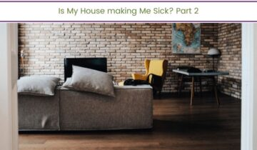 Is My House Making Me Sick? Pt2