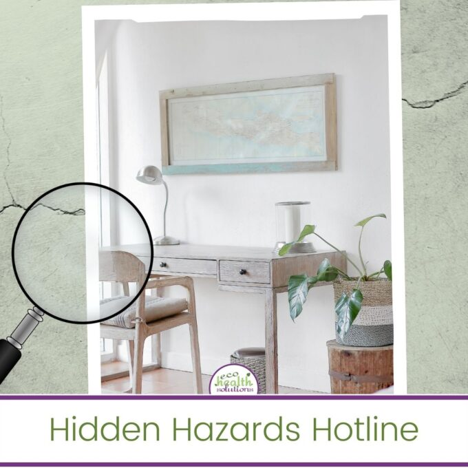 Hidden Hazards Hotline