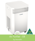 Air Purifier E8