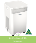 air purifier e20
