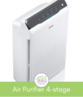 air purifier 4-stage