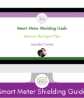 smart meter shielding guide