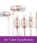 air tube earphones 1