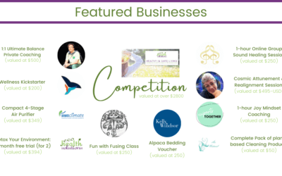 Featured Businesses