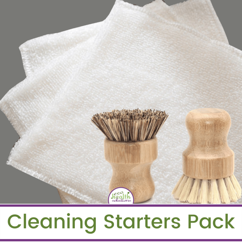 Cleaning Starters Pack